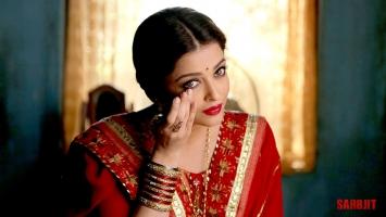 Aishwarya rai in Sarbjit