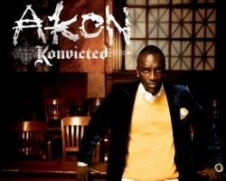 Akon Wallpaper Akon Male celebrities
