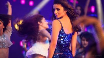 Alia Bhatt 2016 New