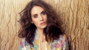 Alison Brie American Actress