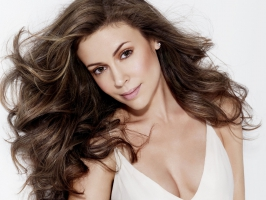 Alyssa Milano High Quality
