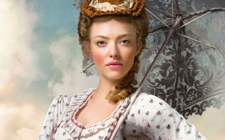 Amanda Seyfried in A Million Ways to Die in the West