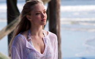 Amanda Seyfried in Dear John