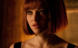 Amanda Seyfried in In Time