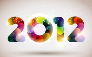 Amazing 2012 New Year