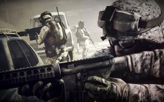 Amazing Battlefield 3