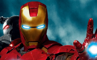Amazing Iron Man 2