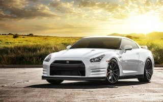 Nissan Skyline Gtr R35 Wallpapers For Free Download About
