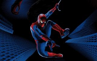 Amazing Spider Man IMAX