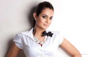 Ameesha Patel 2015