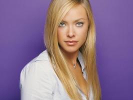 American Actress Kristanna Loken