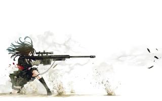 Anime Sniper