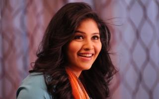 Anjali Telugu Heroine