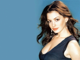 Anne Hathaway Wallpaper Anne Hathaway Female celebrities