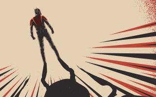 Ant Man Vintage