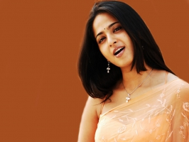 Anushka Tollywood
