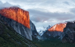 Apple MAC OS X El Capitan
