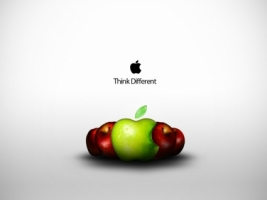 Apple Think Different Wallpaper Apple Computers