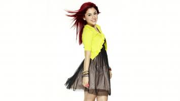 Ariana Grande American singer