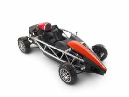 Ariel Atom 500 Wallpaper Other Cars