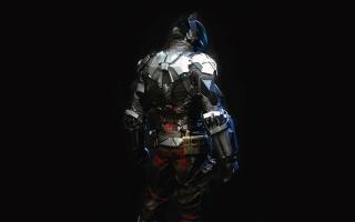 Arkham Knight 4K 5K