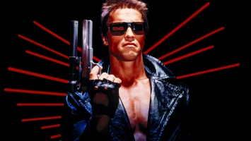 Arnold Schwarzenegger CMS 101