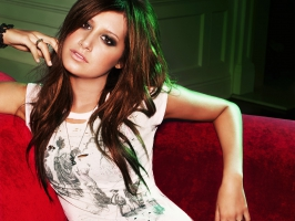 Ashley Tisdale High Quality