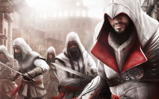 Assassin's Creed 2011