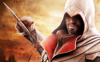 Assassin's Creed Brotherhood 2
