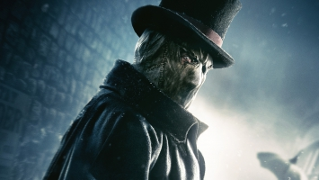 Assassin's Creed Jack the Ripper