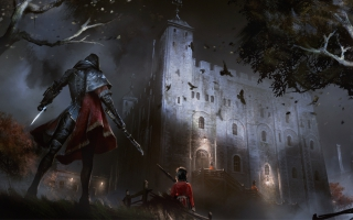 Assassins Creed Syndicate New