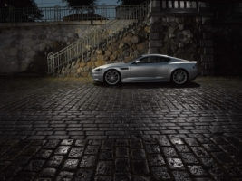 Aston Martin DBS Wallpaper Aston Martin Cars