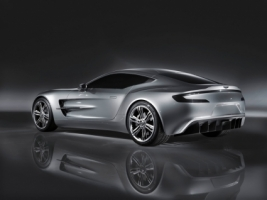 Aston Martin One 77 Wallpaper Aston Martin Cars