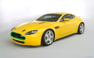 Aston Martin V8 Vantage N24 3