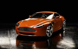 Aston Martin V8 Vantage N400 4