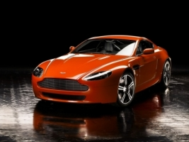 Aston Martin Vantage N400 Wallpaper Aston Martin Cars