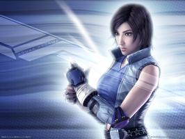 Asuka Kazama Tekken 6