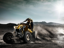 ATV Wallpaper Other Cars