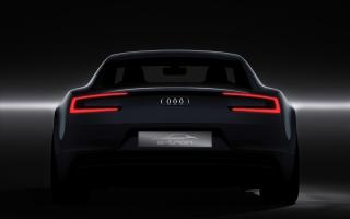 Audi e tron 10