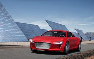 Audi E Tron 4