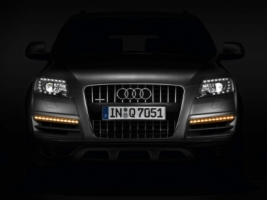 Audi Q7 Wallpaper Audi Cars