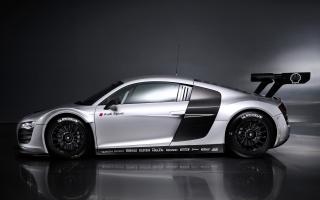 Audi R8 LMS Wide HD