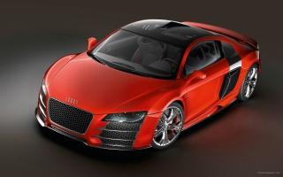 Audi R8 TDI Le Mans 5