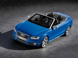 Audi S5 Cabriolet Wallpaper Audi Cars