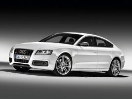 Audi S5 Sportback Wallpaper Audi Cars