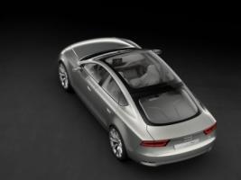 Audi Sportback Concept Wallpaper Audi Cars