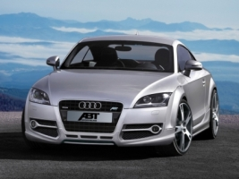 Audi TT Wallpaper Audi Cars