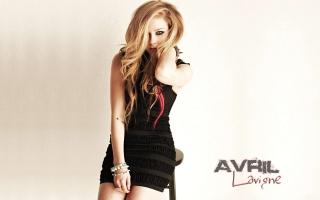 Avril Lavigne 46