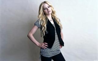 Avril Lavigne 49