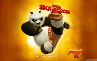 Awesome Kung Fu Panda 2